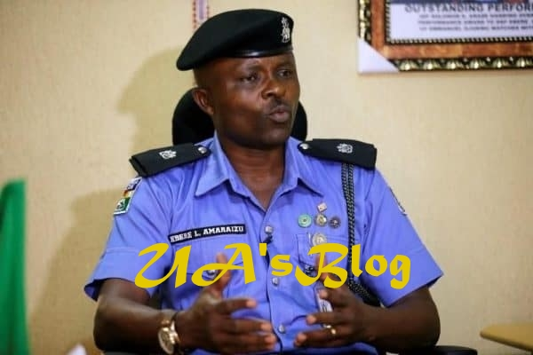 Police speak on killing of Catholic priest by unidentified gunmen in Enugu