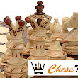 Sale online Wooden Chess Pieces