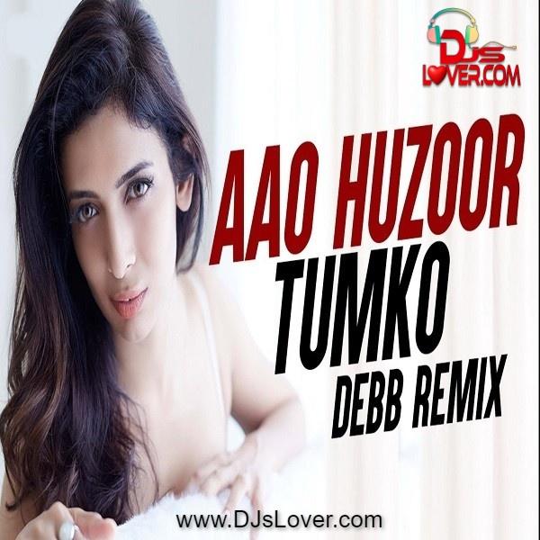 Aao Huzoor Tumko Melodic Progressive Mix Debb