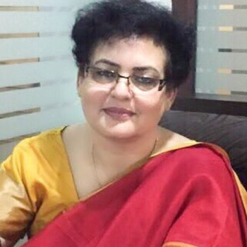 Rekha Sharma , NCW Chairperson warns Mamta Banarjee