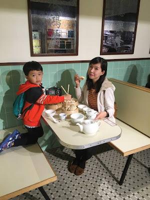 【漫柑遊】「稻鄉飲食文化博物館」了解各地飲食文化