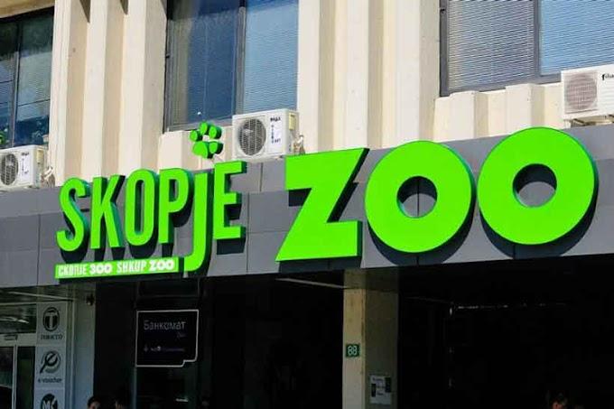 Zoo Skopje: Eintritt wird 60 Prozent teurer