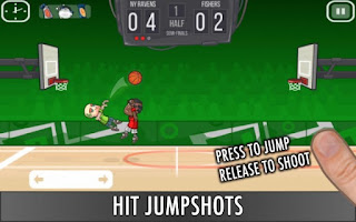 Basketball Battle Mod Apk Unlimited Gold And Money Hack For Android Free Download