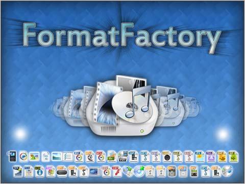 تحميل برنامج فورمات فاكتوري 32 بت 64 2020 عربي