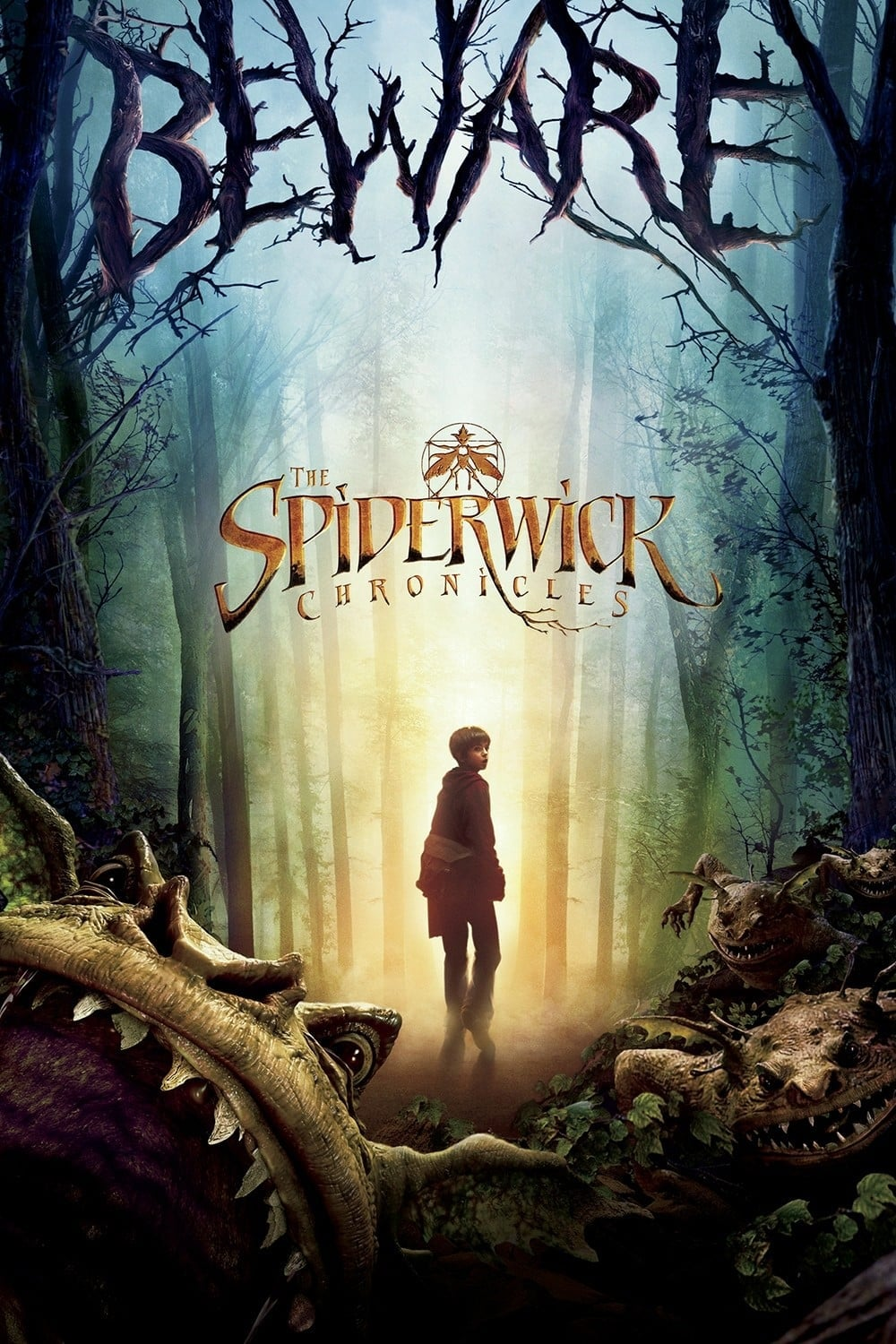 THE SPIDERWICK CHRONICLES (2008) TAMIL DUBBED HD