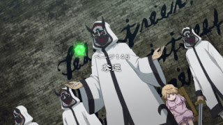 Black Clover Episódio 145