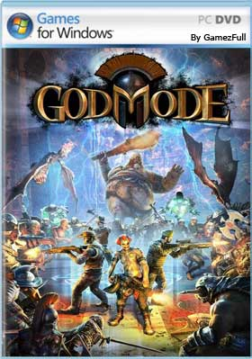 God Mode PC [Full] Español [MEGA]
