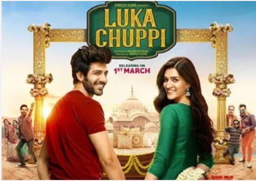 Luka Chuppi Movie Download Full Hd 1080p
