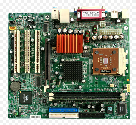 Define What About Central Processing Unit CPU | Education ...