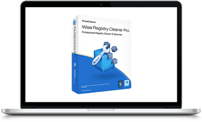 Wise Registry Cleaner Pro 10.2.9.689 Full Version