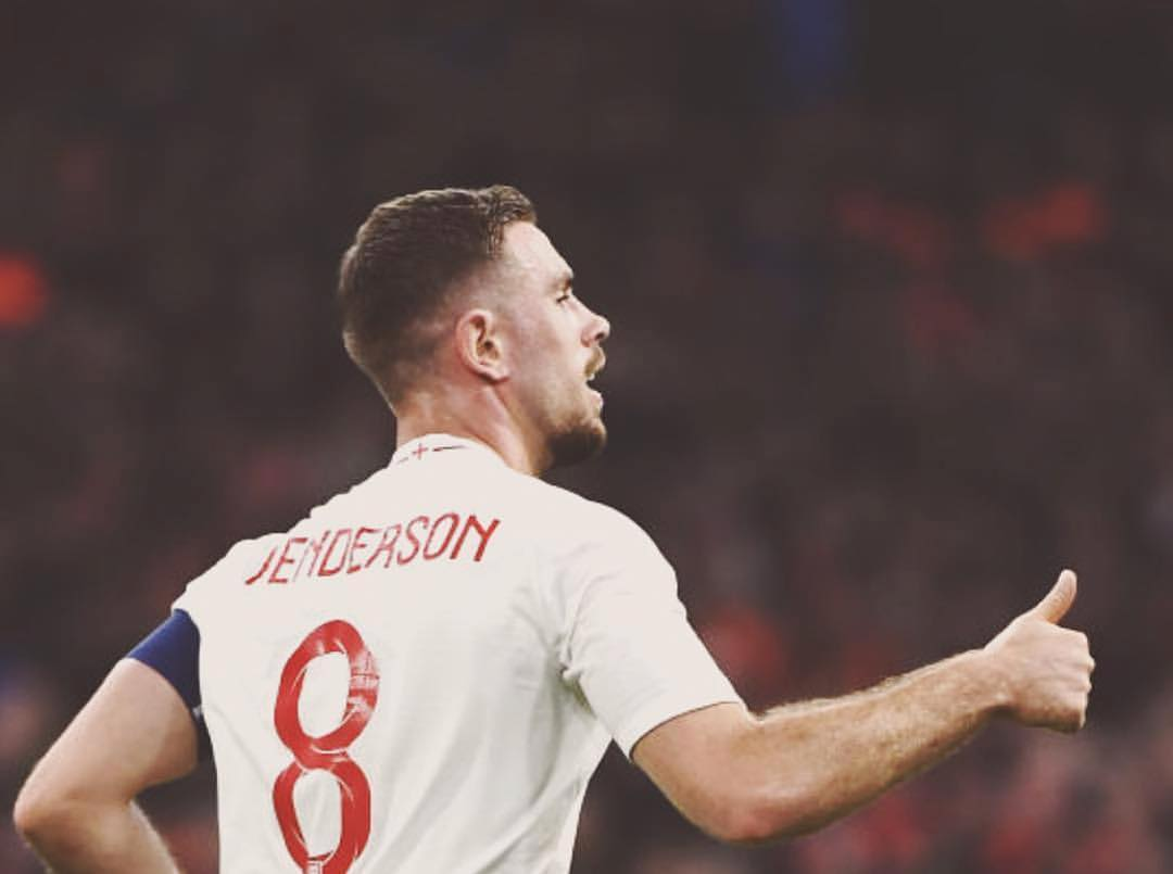 Wallpapers : England World Cup Squad 2018 Odds