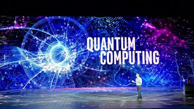 Quantum Computing Brings New Cybersecurity threats