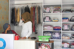 Ide Bisnis Laundry Di  Bulan Ramadhan