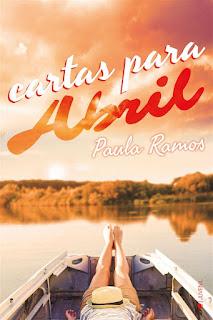 Cartas para Abril | Firmado, Abril #2 | Paula Ramos