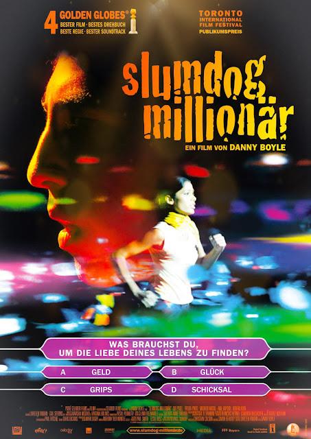 فيلم Slumdog Millionaire 2008 مترجم