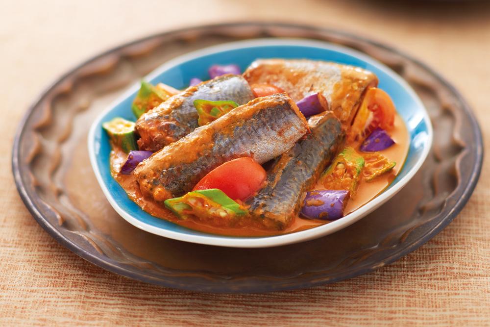 hidangan cepat mudah sempena pkp  ayam brand dudukrumah sunah suka sakura Resepi Sardin Tak Pedas Enak dan Mudah