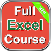 Full Excel Course | Excel Tutorial | Offline Excel Apk free for Android