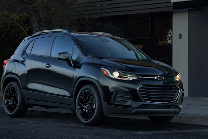 2021 Chevrolet Trax Review, Specs, Price