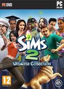 Descargar Los Sims 2 PC [Full] Español [MEGA]