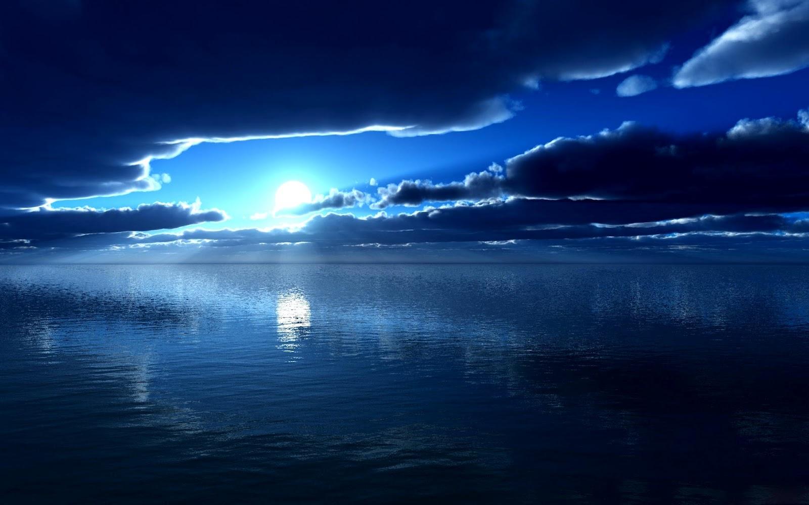 Beautiful Night Sky WallpaperWallpaper Background