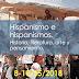 Congreso Internacional. Hispanismo e hispanismos.