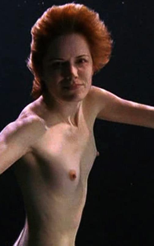 Kim dickens naked