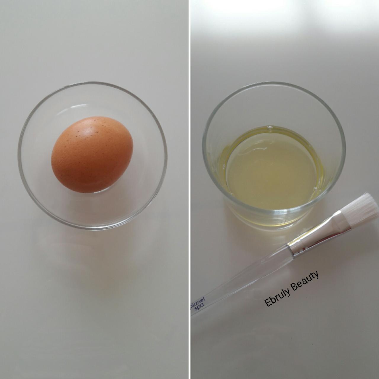 Etiket: yumurta akı