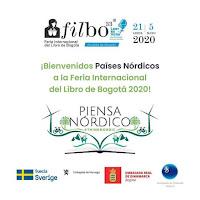 Feria Internacional Del Libro de Bogotá 2020