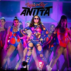 Baixar CD Ao Vivo no Rock in Rio (2019) - Anitta Mp3