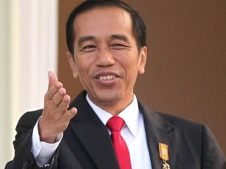 Presiden Jokowi: Pemerintah Menyiapkan Anggaran Gaji PPPK dan Juga Perangkat Desa