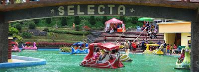 akcayatour, Selecta, Travel Malang Semarang, Travel Semarang Malang, Wisata Malang
