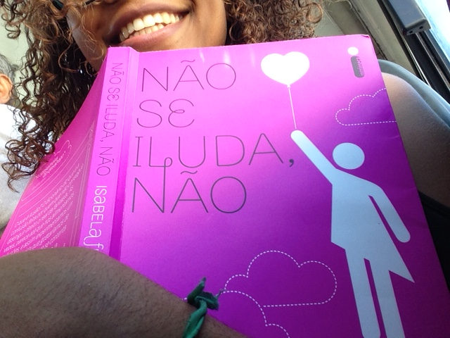 Resenha Isabela Freitas