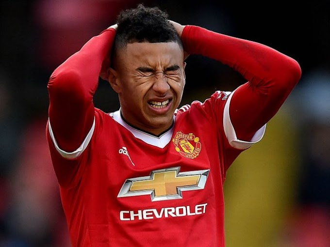 Parker urges Man United star to join Inter Milan