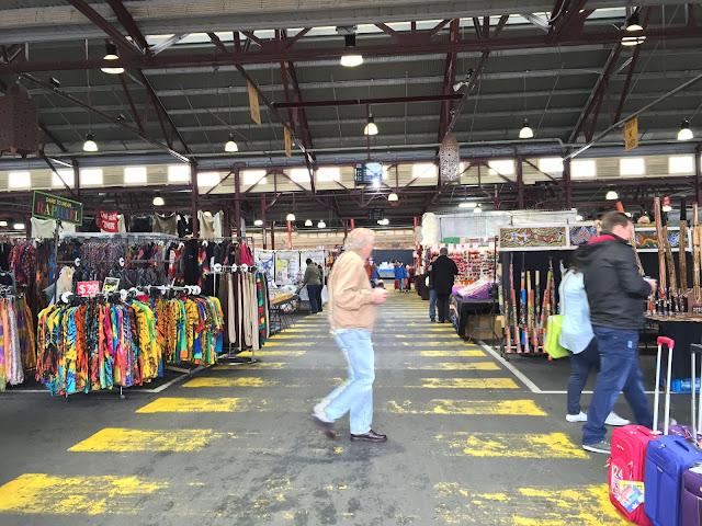 Queen Victoria Market - Melbourne