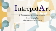 II Encuentro Intrepid Art