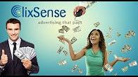 اربح من اقوى موقع ربحى clixsense +الشرح بالتفصيل