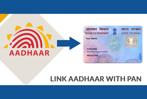Can I Use Aadhaar Card as an ID Proof for New PAN Card application?