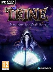 Trine Enchanted Edition-GOG