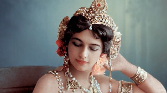 Biografi Mata Hari: Mata-mata Wanita Legendaris Dunia