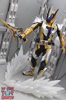 S.H. Figuarts Kamen Rider Thouser 36