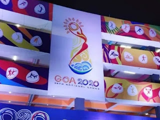 national games of india, olymipics, jharkhand,New Delhi,The Indian Olympic Association,36th National Games,Indian Olympic Association,Union sports ministry, sports news,