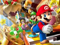 Super Mario 2 HD v1.0 Mod Apk Terbaru 2018 (Unlimited Coins+Unlocked)