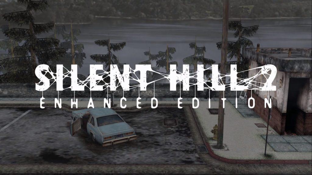 Silent Hill 2 fan patch