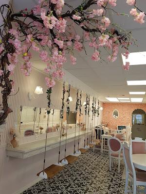 salon de thé féerique gerpinnes