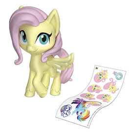 My Little Pony Maxi Surprise Egg Fluttershy Figure by Kinder