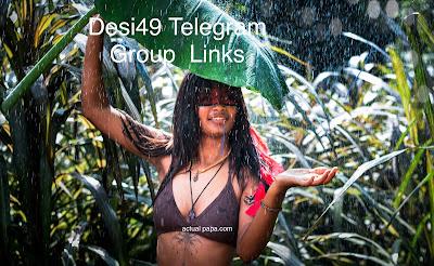 Desi49 telegram group links