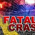 Man arrested for intoxication manslaughter after fatal crash