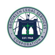 Brooklyn Legal Services Corporation's Logo
