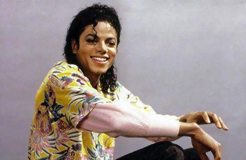 Michael Jackson - Midis