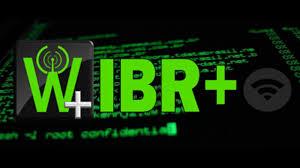 WIBR Công cụ hack mật khẩu WIFI dành cho Android